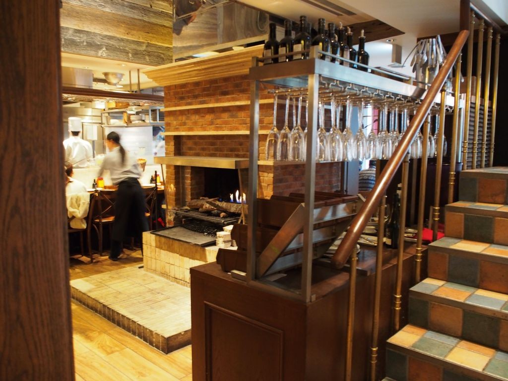 六本木ワイン食堂 ル・プティ・マルシェ (Le Petit Marche)