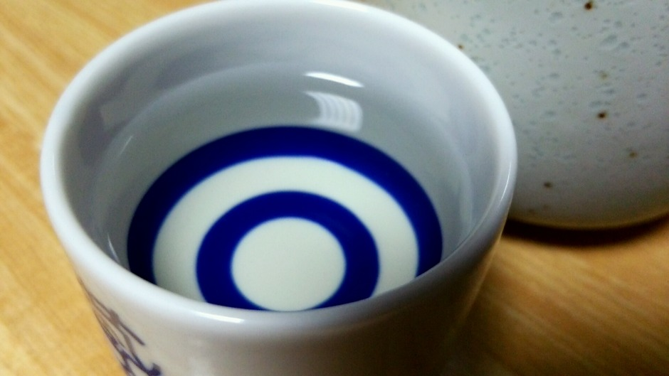 苗加屋 琳赤 純米吟醸 無濾過生原酒(富山県 若鶴酒造)