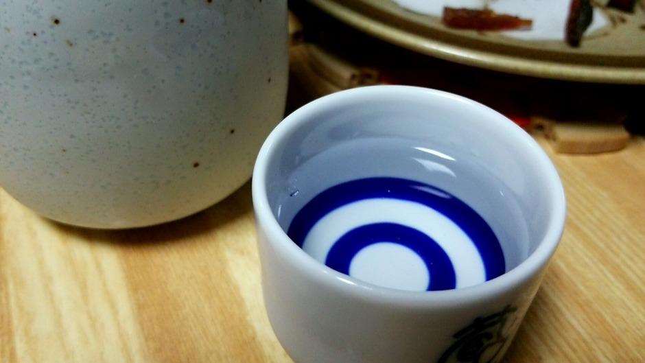 越乃梅里 越後 吟醸原酒(新潟県 DHC小黒酒造)